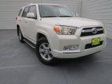 2013 Blizzard White Pearl Toyota 4Runner SR5 #75457329