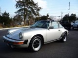 1982 Porsche 911 Carrera Targa Data, Info and Specs