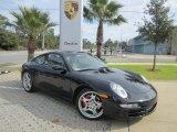 2008 Black Porsche 911 Carrera S Coupe #75457859