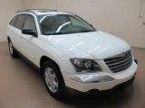 2004 Stone White Chrysler Pacifica AWD #75457017
