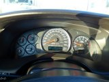 2000 Chevrolet Monte Carlo SS Gauges