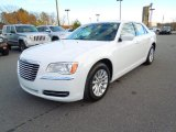2013 Bright White Chrysler 300  #75457707
