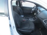 2011 Dodge Avenger Interiors