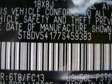 2007 Toyota Tundra SR5 CrewMax 4x4 6T8