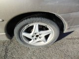 Dodge Avenger 1999 Wheels and Tires