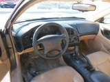 1999 Dodge Avenger Interiors