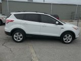 2013 Oxford White Ford Escape SE 1.6L EcoBoost #75457134