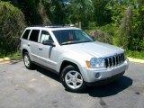 2006 Bright Silver Metallic Jeep Grand Cherokee Limited #7482460