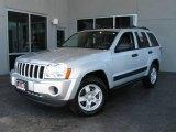 2006 Bright Silver Metallic Jeep Grand Cherokee Laredo #7504431