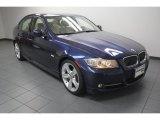 2011 Deep Sea Blue Metallic BMW 3 Series 335i Sedan #75457547