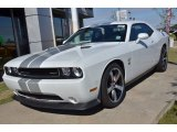 2013 Dodge Challenger Bright White