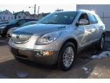 2010 Quicksilver Metallic Buick Enclave CXL #75456959