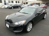 2013 Black Noir Pearl Hyundai Genesis Coupe 2.0T #75457096