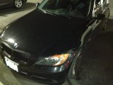 2008 Black Sapphire Metallic BMW 3 Series 335i Sedan #75457365