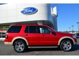 2009 Ford Explorer Eddie Bauer Data, Info and Specs
