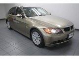 2006 Sonora Metallic BMW 3 Series 325i Sedan #75457526