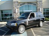 2006 Java Black Pearl Land Rover Range Rover Supercharged #7483154