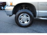 Dodge Ram 2500 2003 Wheels and Tires