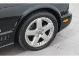 Bentley Arnage 2004 Wheels and Tires