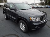 2013 Maximum Steel Metallic Jeep Grand Cherokee Laredo #75457617