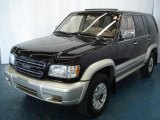 2001 Isuzu Trooper Limited 4x4