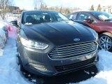 2013 Tuxedo Black Metallic Ford Fusion SE #75524356
