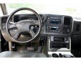 2004 Chevrolet Silverado 1500 LT Extended Cab 4x4 Dashboard