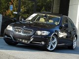 2009 Monaco Blue Metallic BMW 3 Series 335i Sedan #75524569