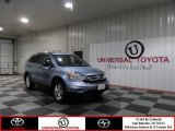 2011 Glacier Blue Metallic Honda CR-V EX #75524257