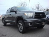 2011 Magnetic Gray Metallic Toyota Tundra TRD Rock Warrior CrewMax 4x4 #75524174