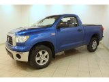 2007 Toyota Tundra Limited Double Cab 4x4 Data, Info and Specs