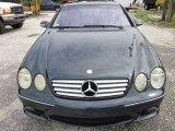 2003 Mercedes-Benz CL 55 AMG
