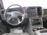 2005 Chevrolet Silverado 1500 Z71 Crew Cab 4x4 Dashboard