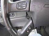 2005 Chevrolet Silverado 1500 Z71 Crew Cab 4x4 Controls