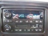 2005 Chevrolet Silverado 1500 Z71 Crew Cab 4x4 Audio System