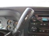 2005 Chevrolet Silverado 1500 Z71 Crew Cab 4x4 4 Speed Automatic Transmission