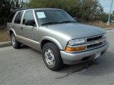 2002 Chevrolet Blazer LS 4x4 Data, Info and Specs