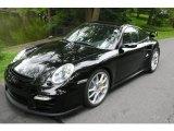 2008 Black Porsche 911 GT2 #751703
