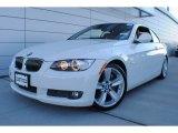 2010 Alpine White BMW 3 Series 335i Convertible #75570202
