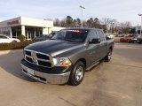 2011 Mineral Gray Metallic Dodge Ram 1500 ST Crew Cab #75570492