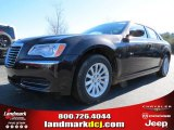 2013 Luxury Brown Pearl Chrysler 300  #75570267