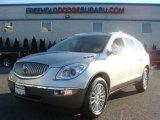 2009 Quicksilver Metallic Buick Enclave CXL #75570670