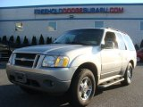 2003 Silver Birch Metallic Ford Explorer Sport XLT 4x4 #75570668