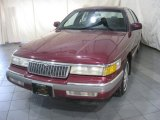 Mercury Grand Marquis 1992 Data, Info and Specs