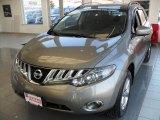 2010 Platinum Graphite Metallic Nissan Murano SL AWD #75570547