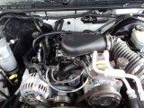 2000 Oldsmobile Bravada Engines