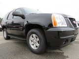 2013 Onyx Black GMC Yukon SLE #75612126