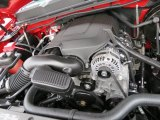 2013 Chevrolet Silverado 1500 Work Truck Regular Cab 4.8 Liter OHV 16-Valve VVT Flex-Fuel Vortec V8 Engine
