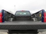 2013 Chevrolet Silverado 1500 LS Regular Cab Trunk