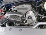 2013 Chevrolet Silverado 1500 LS Regular Cab 4.8 Liter OHV 16-Valve VVT Flex-Fuel Vortec V8 Engine